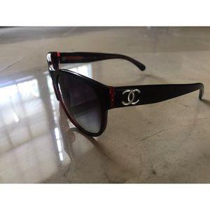 Chanel 5182 Sunglasses